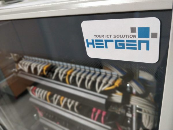 HERGEN hardware voor bedrijven
