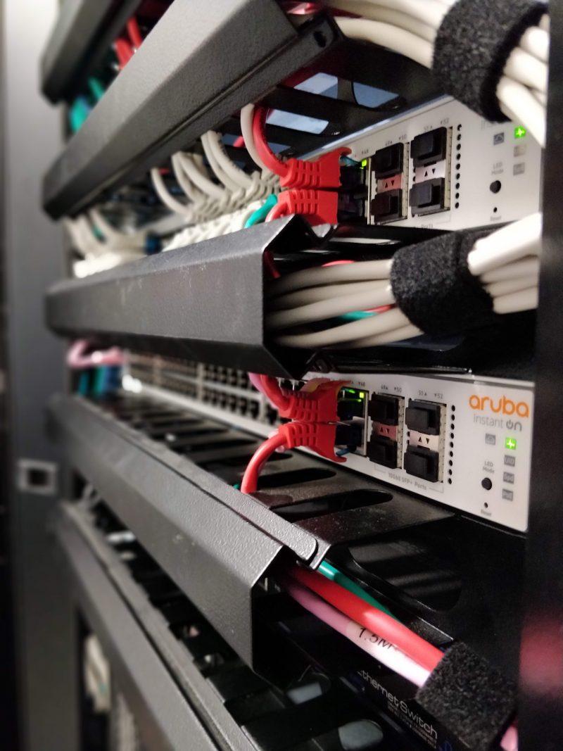 IT-beheer IT-monitoring
